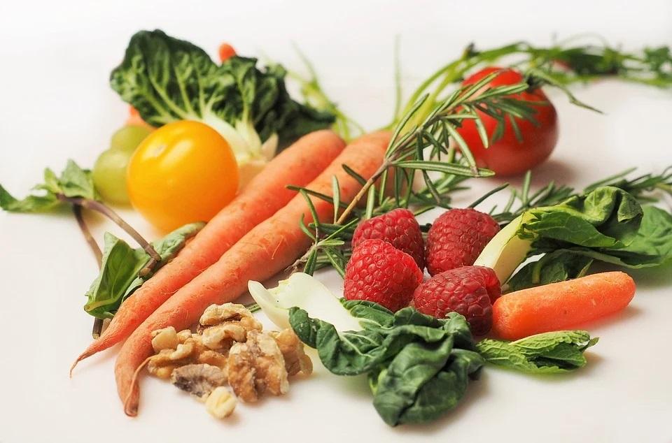 Zeleninu můžete po kilech