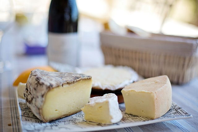 francouzský sýr