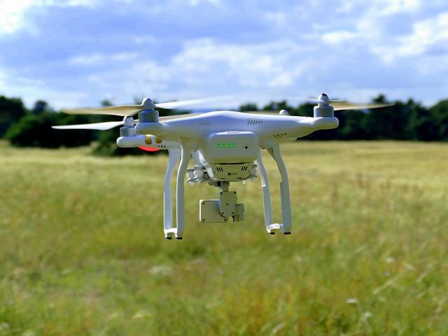 drone-letouny