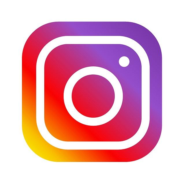 logo instagramu